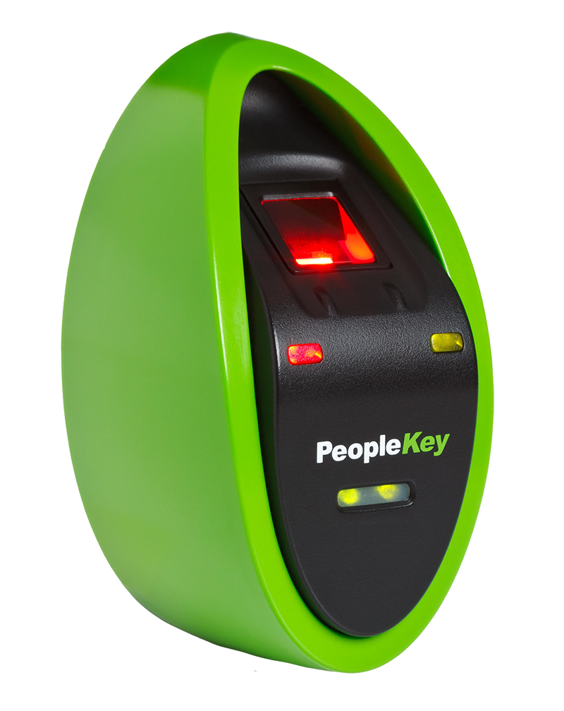 PeopleKey Secure device