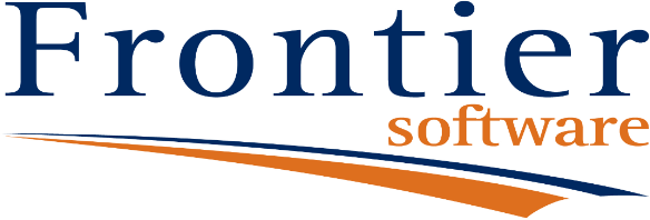 frontier software logo